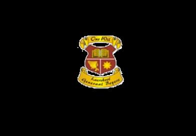 SGB Nominee: Tshikota Lufuno
